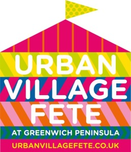 Urban Village Fete logo